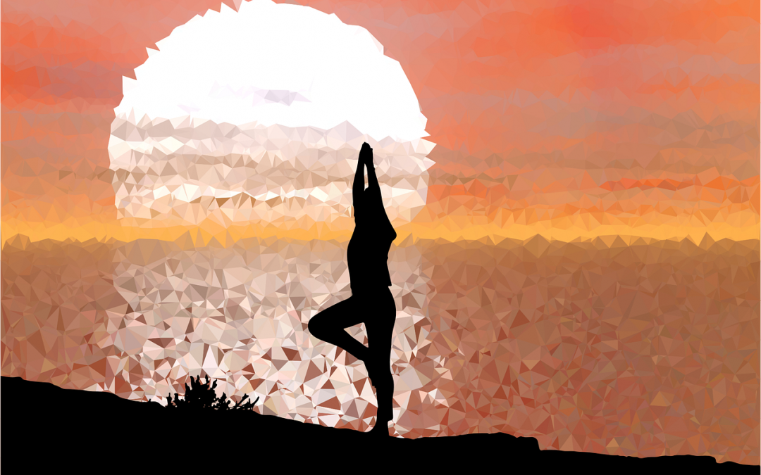 Chakra Balancing Workshop for Strength & Compassion with Clare Cooper