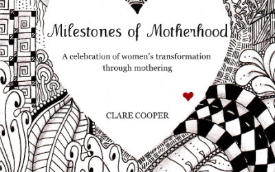 Milestones of Motherhood is available now